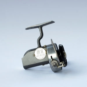 Hardy Altex No1, MKIV Reel