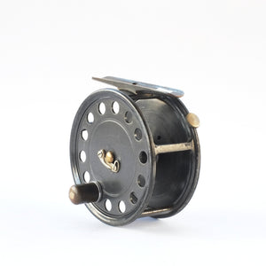"Hardy Uniqua 4.1/4"" Salmon-Fly Reel"