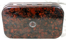 Load image into Gallery viewer, Hardy Neroda Deep Oxblood Dry Fly Box