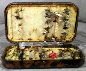 Hardy Neroda Ginger Fly Box