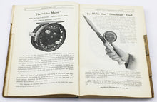 Load image into Gallery viewer, Hardy's Anglers' Guide, 1924