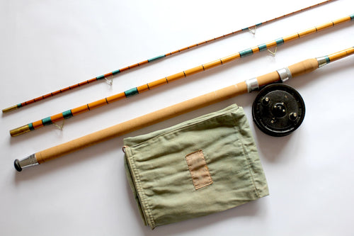 Martin James 11' Float Rod