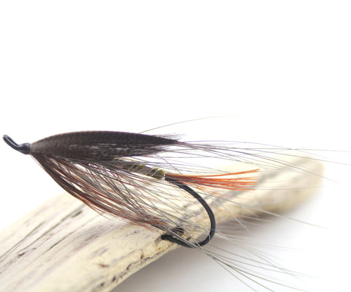 Lady Caroline 6/0 Spey Fly, By Davie McPhail