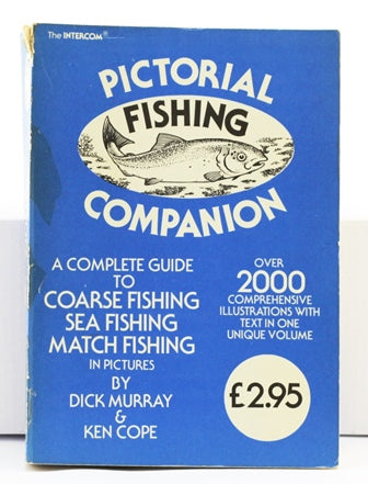 Pictorial Guide to Coarse Fishing