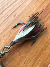 Load image into Gallery viewer, Rare Antique Metal Spinner Bait