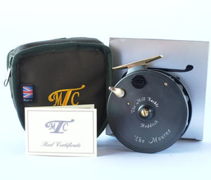 The Mill Tackle Reel, No2. 'The Mourne' RHW