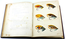 Load image into Gallery viewer, Scarce 1st Edition - The Salmon Fly, Kelson