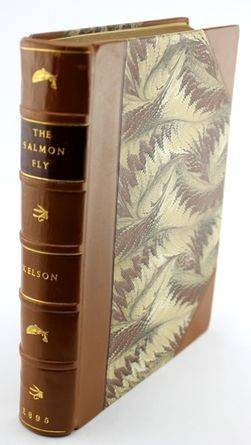 The Salmon Fly, Kelson (Farlow's) Book, 1895