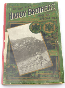 To The King, Hardy Brothers, 1911 Angling Specialities