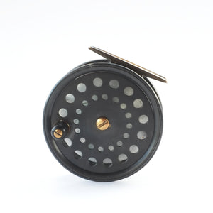 Walker Bampton Dingley style reel 3.1/2""
