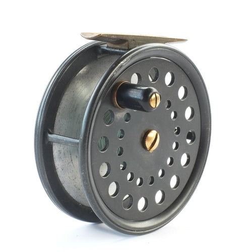 Walker Bampton Dingley style reel 3.1/2