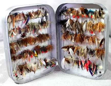Wheatley Fly Box