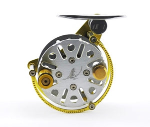 "Tight Lines by Andy Ramish A.R.1 Trout Fly Reel 2.3/4"" 3/4#"