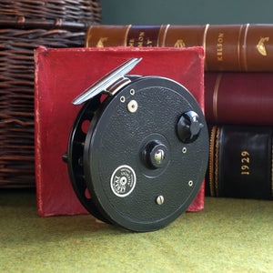 "Match Aerial 4. 1/2"" Reel 1956/6"