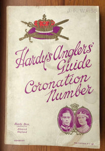 Hardy's Anglers' Guide, Coronation Number 1937