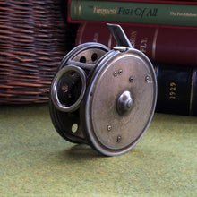 "Load image into Gallery viewer, 4 1/4"" Hardy St George Reel"
