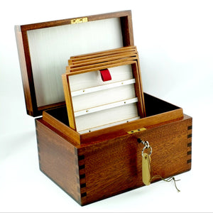 Peter Loam Fly Box