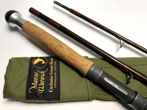 Marcus Warwick 12' Fishing Rod