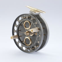 "Load image into Gallery viewer, Garry Mills ""The Wessex"" Reel 4 .5 inch serial number  #2"
