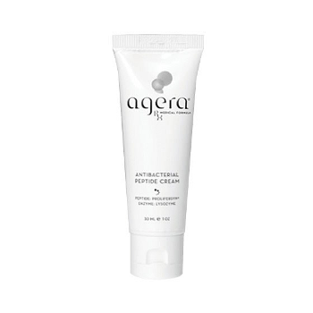 Out of Stock - Agera Antibacterial Peptide Cream - Out of Stock