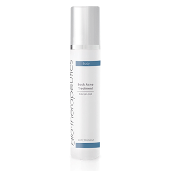 Glo Therapeutics Clear Skin Body Spray