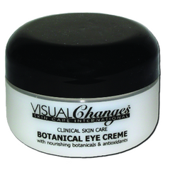 Visual Changes Botanical Eye Creme