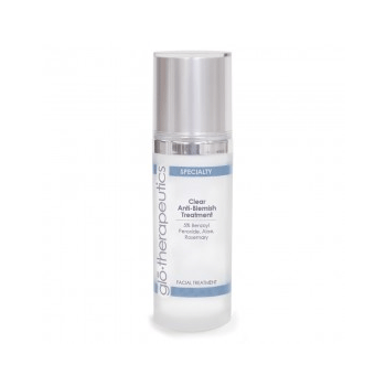 Glo Therapeutics Clear Anti-Blemish Treatment