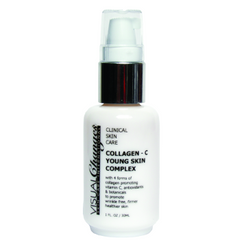 Visual Changes Collagen C Young Skin Complex