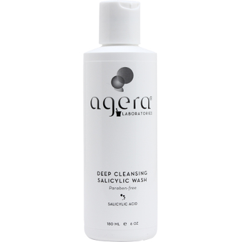 Agera Deep Cleansing Salicylic Wash
