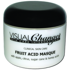 Visual Changes Fruit Acid Mask