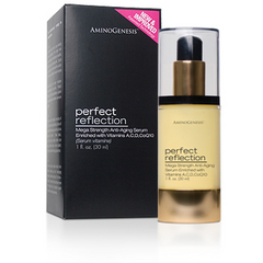 AminoGenesis Perfect Reflections Anti Aging Serum
