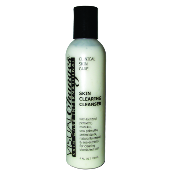 Out of Stock - Visual Changes Skin Clearing Cleanser - Out of Stock