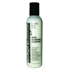 Visual Changes Skin Clearing Cleanser