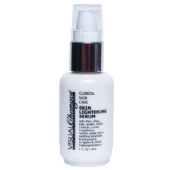 Visual Changes Skin Lightening Serum