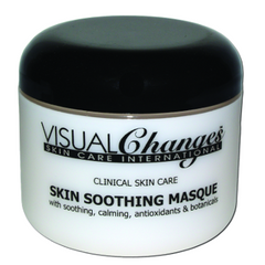 Visual Changes Skin Soothing Mask