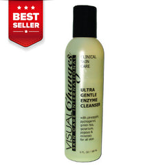Out of Stock - Visual Changes Ultra Gentle Enzyme Cleanser - Out of Stock