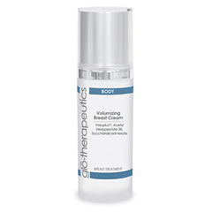 Glo Therapeutics Volumizing Breast Cream