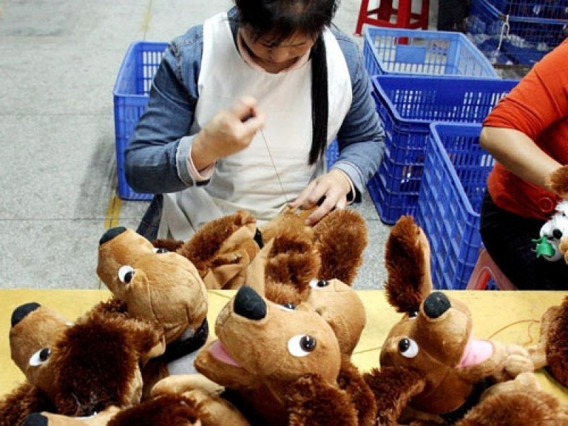 Ways And Where To Import Chinese toys