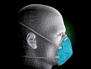 Fight Covid-19 with 3M 1860 surgical masks
