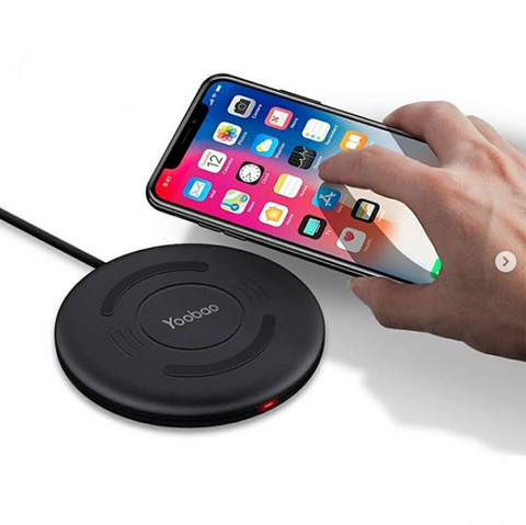 Wireless Phone Chargers