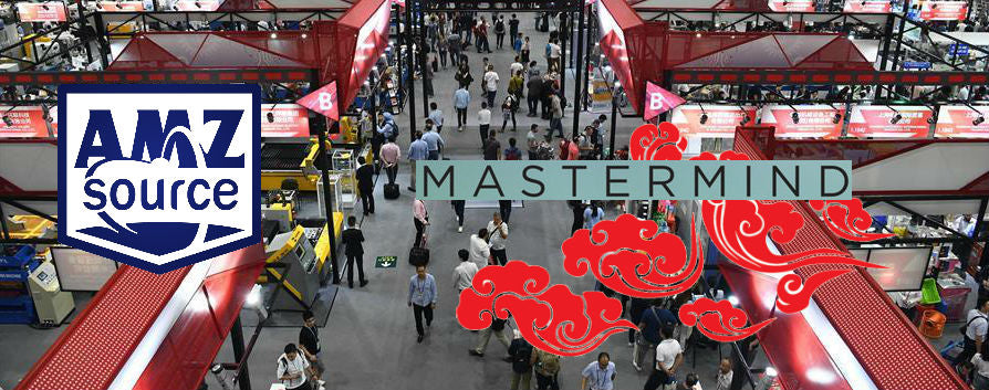 China Mastermind 2019 Package