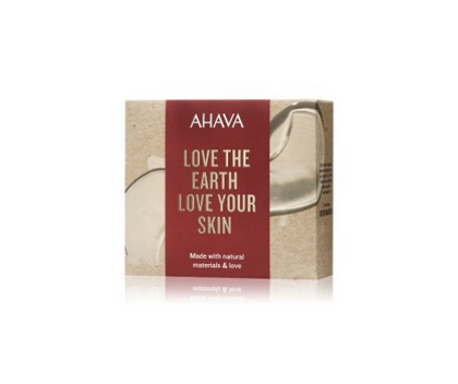 AHAVA - LOVE THE EARTH. LOVE YOUR SKIN.