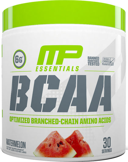 BCAA בטעם אבטיח - MusclePharm
