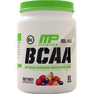 BCAA בטעם פרוט פאנץ'- MUSCLEPHARM