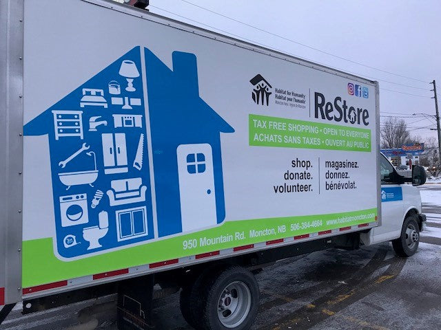 What's New in ReStore?