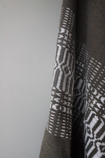 Load image into Gallery viewer, Moroccan Blanket (#SC1-182) - Small Cotton Design