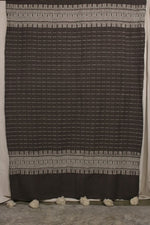 Load image into Gallery viewer, Moroccan Blanket (#LW2-7) - Large Cotton & Wool