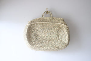 Harker's Oval Tote