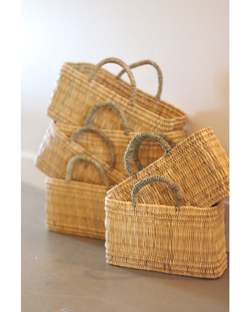 Myra Basket - Medium
