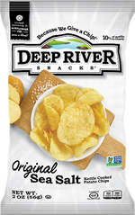 Deep River Snacks Original 2 oz Bag Pack of 24